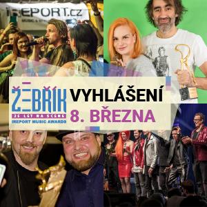 SOUTĚŽ: VIP passy na Žebřík - www.ireport.cz
