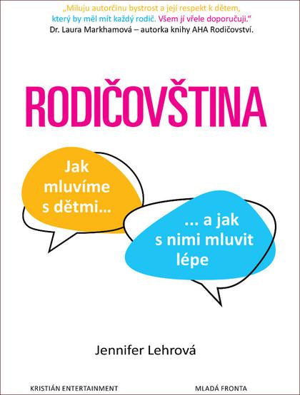 Soutěž o knihu Rodičovština - www.vasesouteze.cz