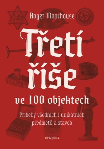 Soutěž o knihu Třetí říše ve 100 objektech - www.vasesouteze.cz