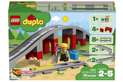 SOUTĚŽ o sadu LEGO DUPLO most a koleje - www.zenyprozeny.cz