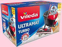 Soutěž o nový plochý mop Ultramat TURBO od Viledy - www.chytrazena.cz