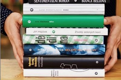 SOUTĚŽ: Vybírejte z příběhů nakladatelství HOST - www.zenyprozeny.cz