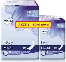 Vyhrajte 3x karton dámských inkontinenčních vložek - www.chytrazena.cz