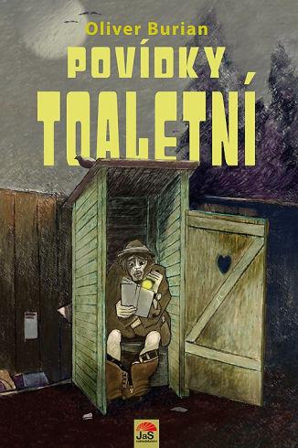 Soutěž o tři knihy Povídky toaletní - www.vasesouteze.cz