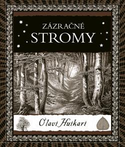 Soutěž o 4 knihy Zázračné stromy - www.vasesouteze.cz