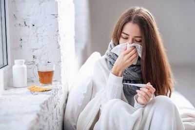 SOUTĚŽ: Vyhrajte balíček pro boj s nemocemi - www.zenyprozeny.cz