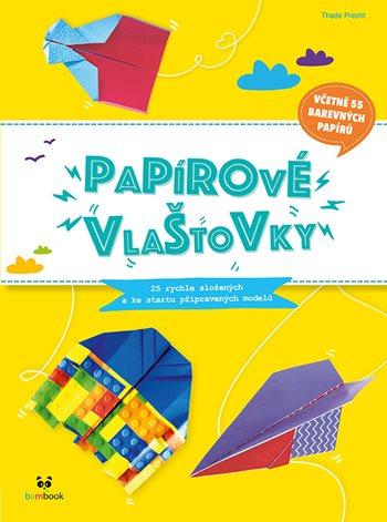 Soutěž o knihu Papírové vlaštovky - www.vasesouteze.cz