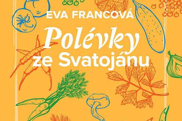 Vyhrajte tři knihy Polévky ze Svatojánu - www.klubknihomolu.cz