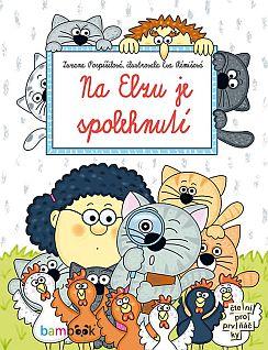 Soutěž o knižní novinky pro malé čtenáře od BAMBOOK - www.chytrazena.cz