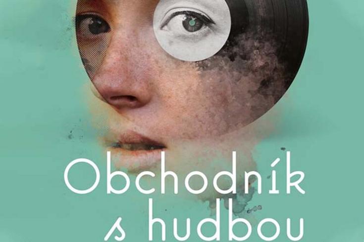 Vyhrajte tři knihy Obchodník s hudbou - www.klubknihomolu.cz