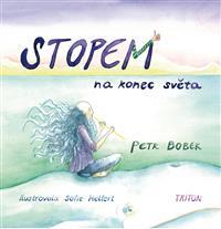 Soutěž o 5 knih Stopem na konec světa - www.vasesouteze.cz