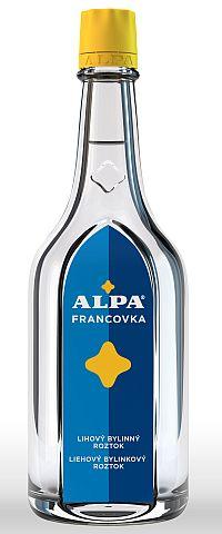 Soutěž o ALPA masážní krémy gely a Francovku - www.chytrazena.cz