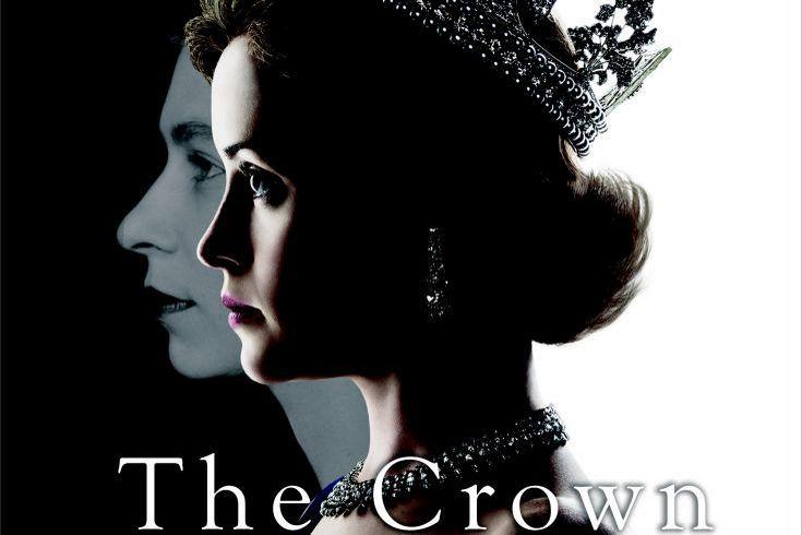Vyhrajte tři audioknihy The Crown - www.klubknihomolu.cz