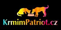 Soutěž o 3 kg kyblík granulí Patriot ORIGINAL pro psy nebo kočku  dle vlastního výběru pro sebe a Tvého kamaráda nebo kamarádku - www.krmimpatriot.cz