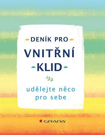 Soutěž o 3 knihy Deník pro vnitřní klid - www.vasesouteze.cz