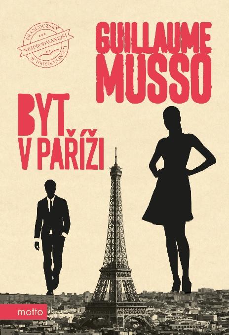 Soutěž o knihu Byt v Paříži - www.vasesouteze.cz