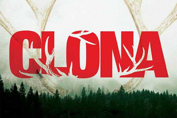 Vyhrajte tři knihy Clona - www.klubknihomolu.cz
