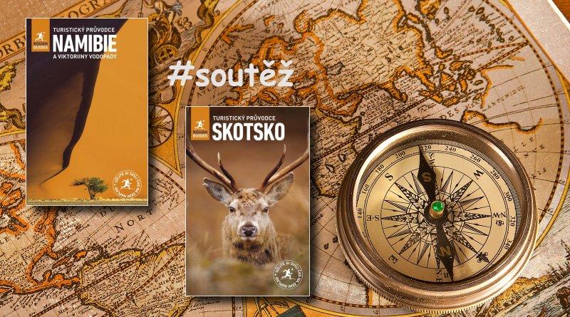 SOUTĚŽ o dva turistické průvodce z řady Rough Guides - www.chrudimka.cz