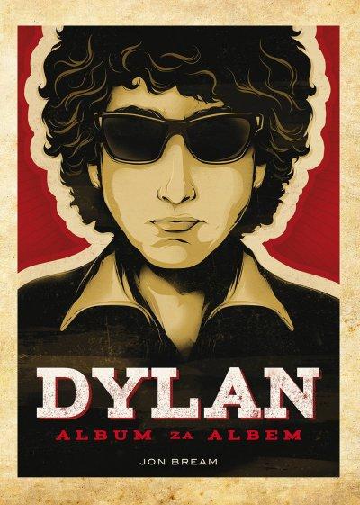 SOUTĚŽ o knihu Dylan  Album za albem - www.chrudimka.cz