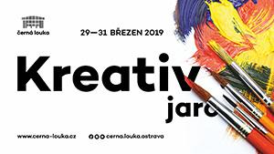 Soutěž o vstupenky na výstavu KREATIV Jaro - www.ententyky.cz