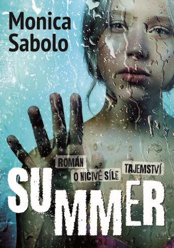 Soutěž o psychologický román Summer - www.vasesouteze.cz