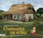 Soutěž o audioknihu Chaloupka na vršku - www.vasesouteze.cz