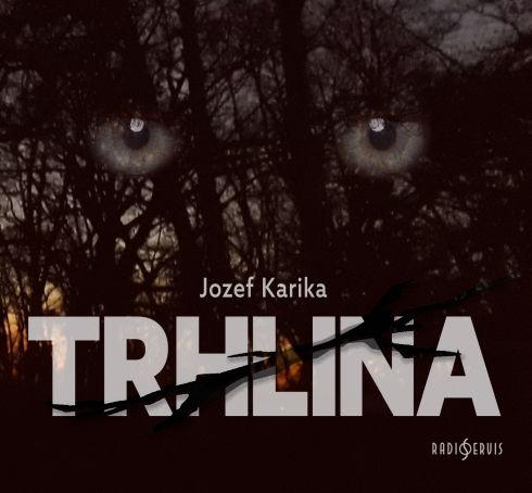 Soutěž o tři audioknihy Trhlina - www.vasesouteze.cz