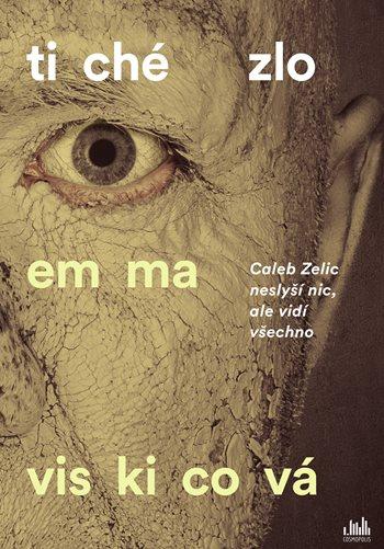 Soutěž o 3 knihy Tiché zlo - www.vasesouteze.cz