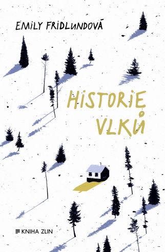 Soutěž o román Historie vlků - www.vasesouteze.cz