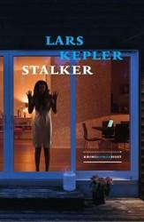 Soutěž o knihu Larse Keplera Stalker - www.lukbook.cz
