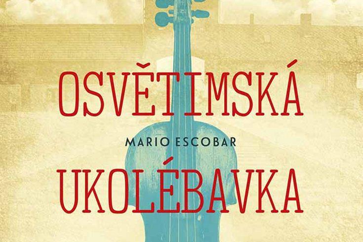 Vyhrajte tři knihy Osvětimská ukolébavka - www.klubknihomolu.cz