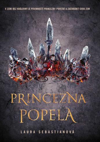 Soutěž o román Princezna popela - www.vasesouteze.cz