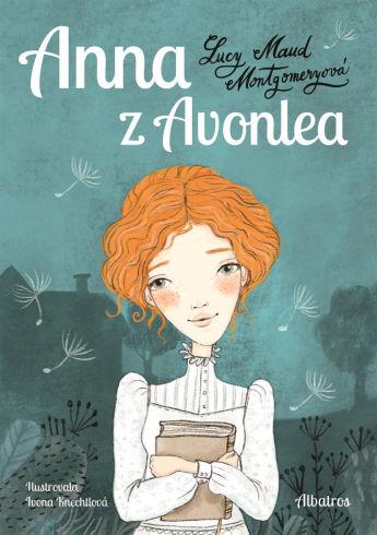 Soutěž o knížku Anna z Avonlea - www.vasesouteze.cz