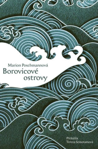 Soutěž o román Borovicové ostrovy - www.vasesouteze.cz
