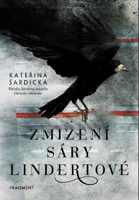 Soutěž o knihu Zmizení Sáry Lindertové - www.vasesouteze.cz