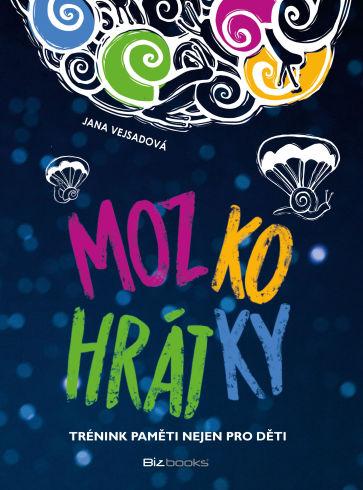 Soutěž o knihu Mozkohrátky - www.vasesouteze.cz