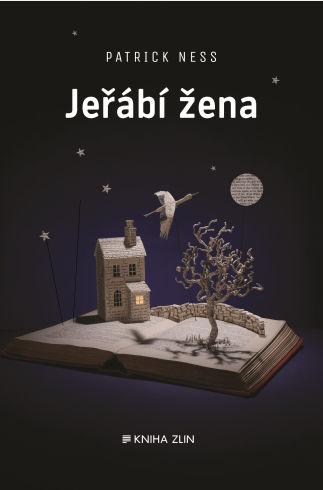 Soutěž o román Jeřábí žena - www.vasesouteze.cz