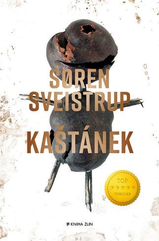 Soutěž o thriller Kaštánek - www.vasesouteze.cz