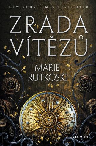 Soutěž o román Zrada vítězů - www.vasesouteze.cz