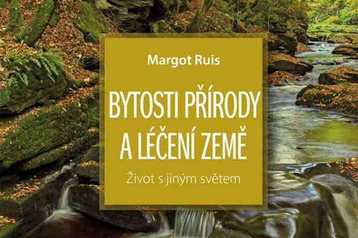 Vyhrajte dvě knihy Bytosti přírody a léčení Země - www.klubknihomolu.cz