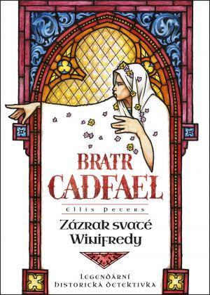 Soutěž o knihu Zázrak svaté Winifredy - www.vasesouteze.cz