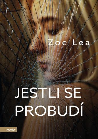 Soutěž o thriller Jestli se probudí - /www.vasesouteze.cz/