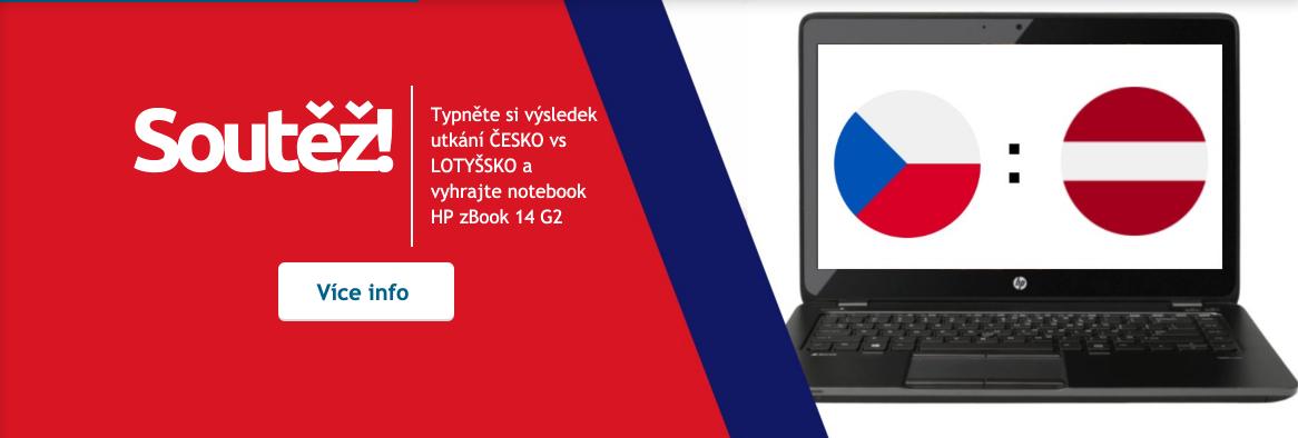 Vyhrajte notebook HP Zbook 14 G2 - https://www.happywin.cz