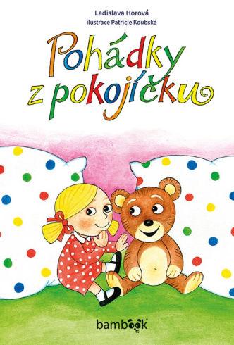 Soutěž o knížku Pohádky z pokojíčku - www.vasesouteze.cz