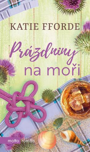 Soutěž o knihu Prázdniny na moři - www.vasesouteze.cz
