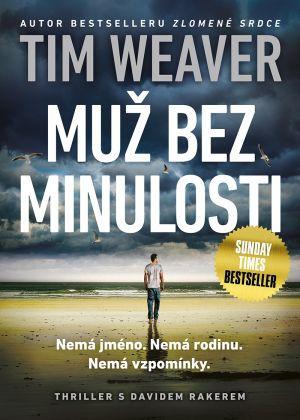 Soutěž o román Muž bez minulosti - www.vasesouteze.cz