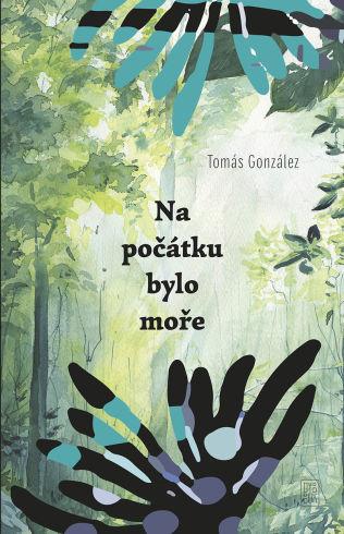 Soutěž o knihu Na počátku bylo moře - www.vasesouteze.cz