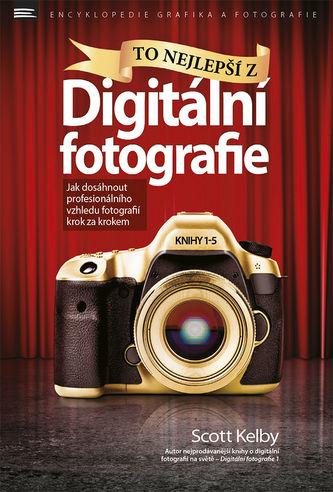Soutěž o dvě knihy To nejlepší z Digitální fotografie - www.vasesouteze.cz