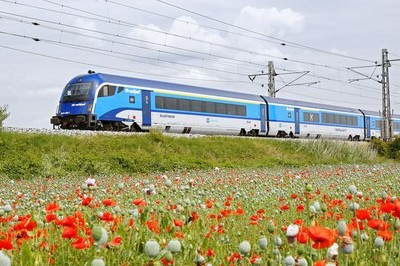 SOUTĚŽ: Na letní dovolenou vlakem Českých drah! - www.zenyprozeny.cz