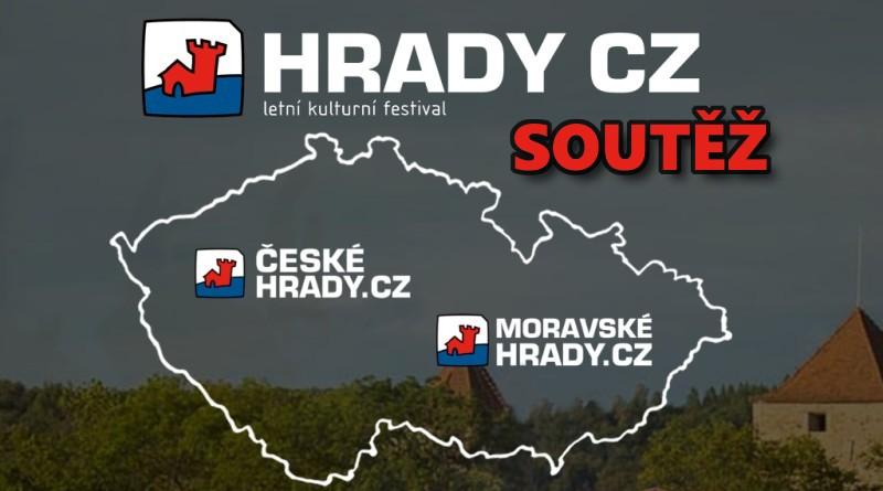 2. SOUTĚŽ o vstupenky na HRADY CZ  Kunětická hora - www.chrudimka.cz